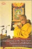 COMMENTARY ON THE THIRTY SEVEN PRACTICES OF A BODHISATTVA.